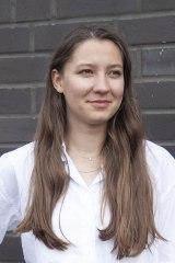 Aleksandra Yemelyanovich