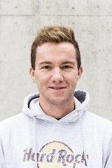 Florian Danker