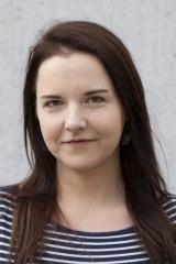 Susanne Kretschmar