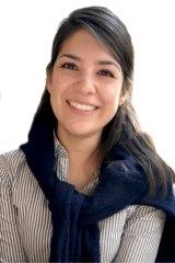 Stephanie Denise Flores Carmona